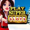 Winter Joy - Christmas Slot Image