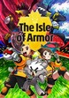 Pokemon Sword / Shield: The Isle of Armor