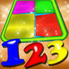 123 Numbers Match Counting Magical Memory Flash Cards Game Image