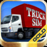 Truck Sim - Gold Edition: 3D Parking Simulator Image