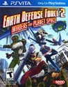 Earth Defense Force 2: Invaders From Planet Space Image