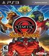 Chaotic: Shadow Warriors Image