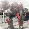 Talking Transformer! Image