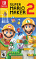 Super Mario Maker 2 Image