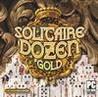 Solitaire Dozen Gold Image