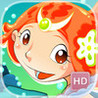 Mermaid Gemstone Hunt - Puzzle Game - HD Image