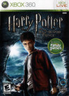 Harry Potter and the Half-Blood Prince Image