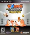 Worms: The Revolution Collection Image