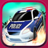Cops Racing Game - Police vs. Zombies Image
