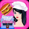 Polly Burger Shop Game Image