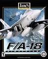 F/A-18 Image