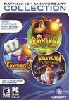 Rayman: 10th Anniversary Collection Image