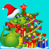 Kids Christmas Puzzle Game Image