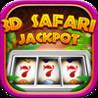 Slots: 3D Safari Jackpot Slot Machine Image