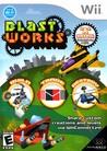 Blast Works: Build, Trade, Destroy Image