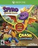 Spyro Reignited Trilogy / Crash Bandicoot N. Sane Trilogy Product Image