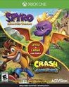 Spyro Reignited Trilogy / Crash Bandicoot N. Sane Trilogy Image