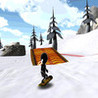 Snow Mountain Surfers Image