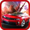 City Criminal Car Theft Shoot-er 3D Image
