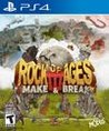 Rock of Ages 3: Make & Break Image