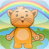 Preschool Kitty Image