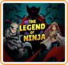 The Legend of Ninja Image