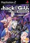 .hack//G.U. vol. 2//Reminisce
