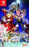 Fate/Extella: The Umbral Star Image
