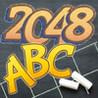 2048 alphabet puzzle spelling game Image