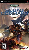 Warhammer 40,000: Squad Command Image