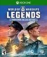 World of Warships: Legends Image