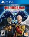 One Punch Man: A Hero Nobody Knows Image