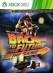 Back to the Future: The Game - Episode IV: Double Visions - Official Trailer thumbnail