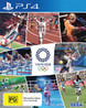 Olympic Games Tokyo 2020: The Official Video Game Product Image