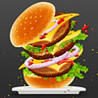 Burger Tower Game Image
