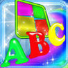 ABC Match Alphabet Letters Magical Memory Flash Cards Game Image
