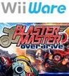 Blaster Master: Overdrive Image