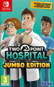Two Point Hospital: JUMBO Edition Product Image