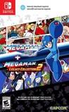 Mega Man Legacy Collection + Mega Man Legacy Collection 2