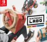 Nintendo Labo: Toycon 03 Vehicle Kit Image