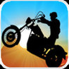 Bike Slope - Motorcycle Mountain Challenge Image