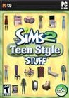 The Sims 2: Teen Style Stuff Image