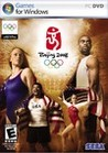 Beijing 2008: The Official Video Game of the Olympic Games Image