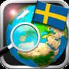 GeoExpert HD - Sweden Geography Image