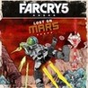 Far Cry 5: Lost on Mars Image