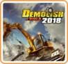 Demolish & Build 2018 Image