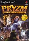 Pryzm Chapter One: The Dark Unicorn