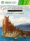 Game of Thrones: Episode Five - A Nest of Vipers Image
