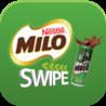 MILO Speed Games Swipe Image
