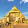 An Ancient Pharaoh's Adventure of Pyramid Slots  (Golden Bonanza) - Win progressive Chips and Coins Image